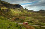 Isle of Skye Tour - The Hairy Coo