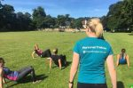 fitandhappy outdoor boot camp for women