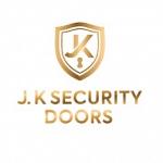 J.K Security Doors