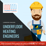 The Underfloor Heating Company London