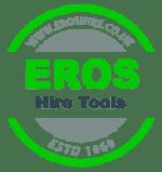 Eros Hire Tools