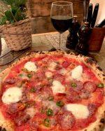 Amici Miei 2 Go Pizza Restaurant Muswell Hill