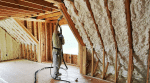 Spray Foam Insulation UK