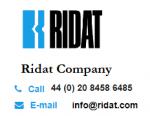 Ridat Company