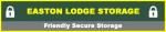 Easton Lodge Storage