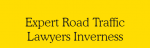Blackwater Law – Road Traffic Lawyers Inverness